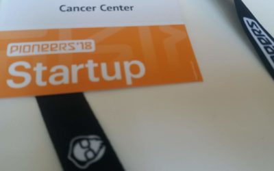 Cancer Center on Pioneers.io in Vienna