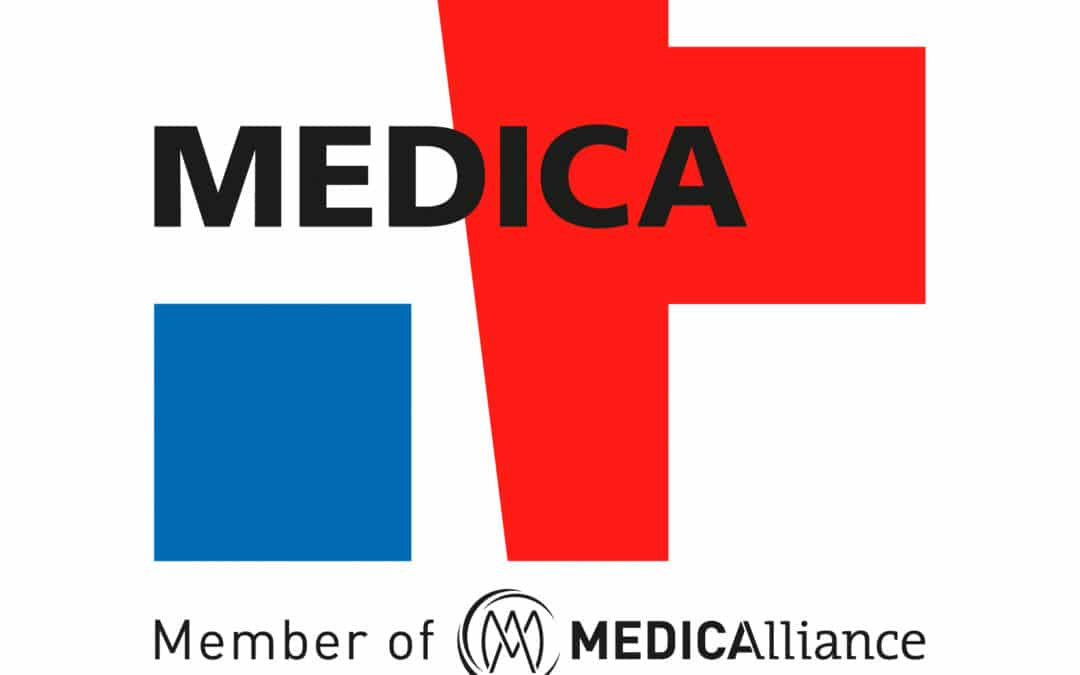 Cancer Center at MEDICA 2018 Düsseldorf , November 12-15, 2018
