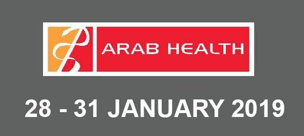 Cancer Center at Arab Heath 2019 Dubai , January 28-31, 2019