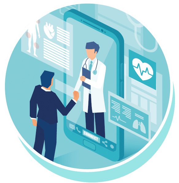 """CancerCenter.ai about """"AI in Oncology"""" at Regions4PerMed, Online Conference March 23rd – 24th, 2021"""