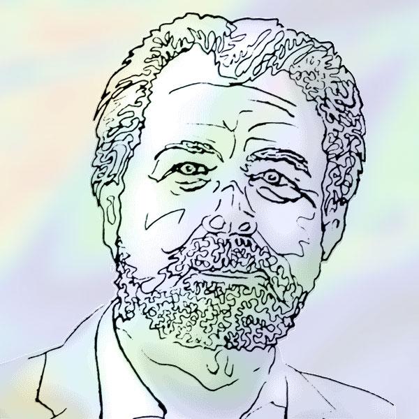Dr. Jean Frédéric Sauniere, MD, PhD