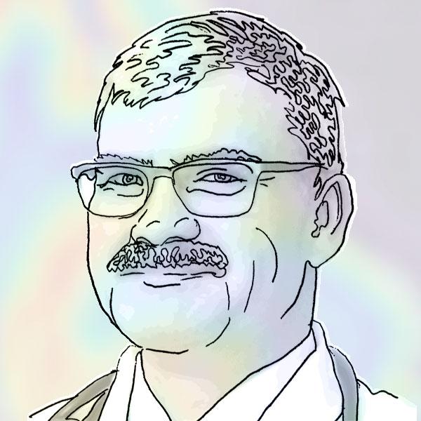 Jacek Wilkosz, MD
